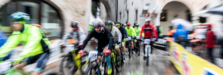 Cancian e Fregonese: impresa alla Tiliment Marathon Bike!