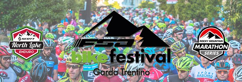 E' tempo di Bike Festival!