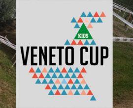 Finale Veneto Cup Kids a Conegliano!