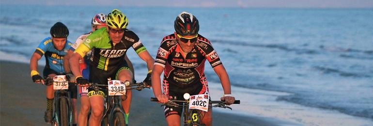 Il Bike Tribe Team #1 è secondo al Bibione Bike Trophy!