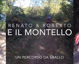 Montello Riding Day: il nuovo video di Roberto e Renato!