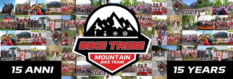 Festeggiamenti 15 Anni del Bike Tribe!