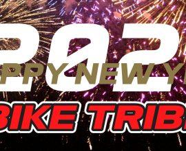 Buon Anno Bike Tribe!