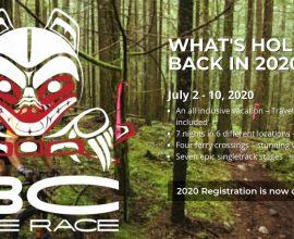 BC Bike Race 2020