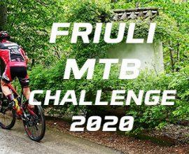 Friul Mtb Challenge: il Calendario 2020!
