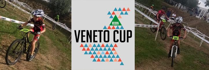 Calendario Veneto Cup Kids 2020