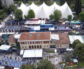 Il Bike Festival si sposta in estate: nuove date 24-26 luglio