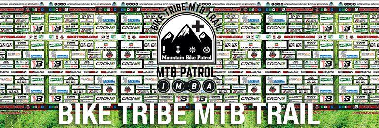 Bike Tribe Mtb Trail: percorso per mtb a Salgareda.