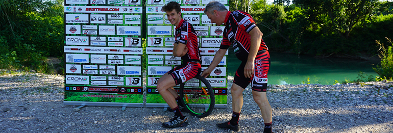 Bike Tribe Photo Contest 2020