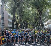 Il Bike Tribe al Bibione Bike Trophy!