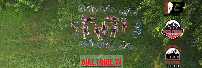 BIKE TRIBE MTB TRAIL