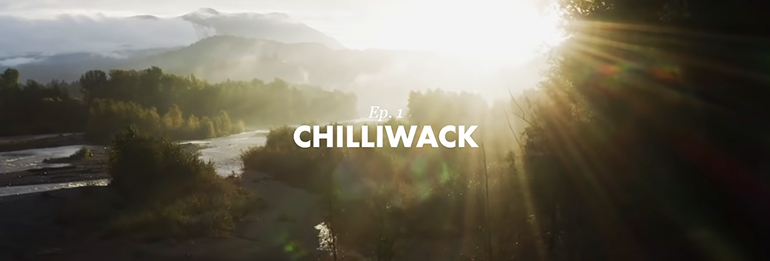"BC Bike Race ""Showcase Series"" – Episode 1 – CHILLIWACK"