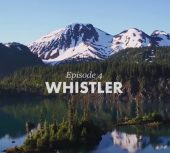 "BC Bike Race ""Showcase Series"" – Episode 4 WHISTLER"