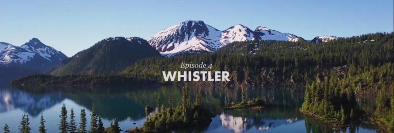 "BC Bike Race ""Showcase Series"" – Episode 4 WHISTLER"