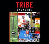 Tribe Magazine Collection: 3,4,5