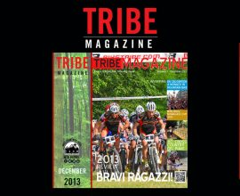 Tribe Magazine Collection: 6, 7, 8