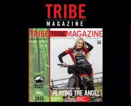 Tribe Magazine Collection: 9, 10, 11