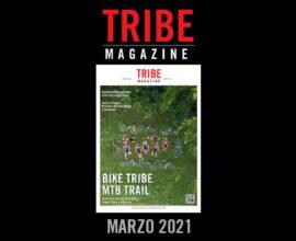 Il nuovo numero di Tribe Magazine è online!