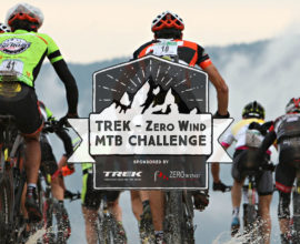 Trek ZeroWind Off Road Challenge.