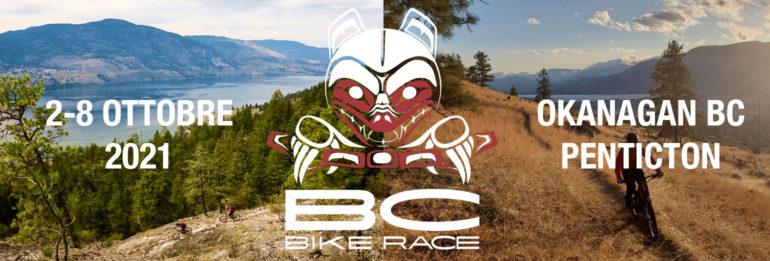 La BC Bike Race posticipata al 2 ottobre a  Okanagan e Penticton!