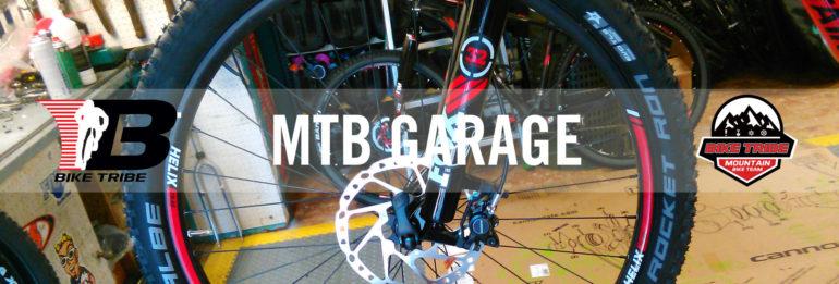 Mtb  Garage