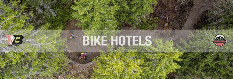 Hotels & Bikers Bar