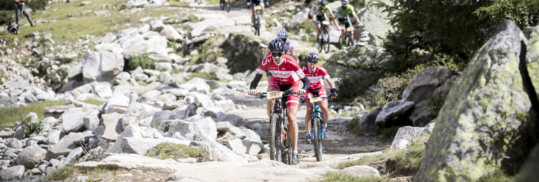 Ritorna la Bike Transalp 2021!
