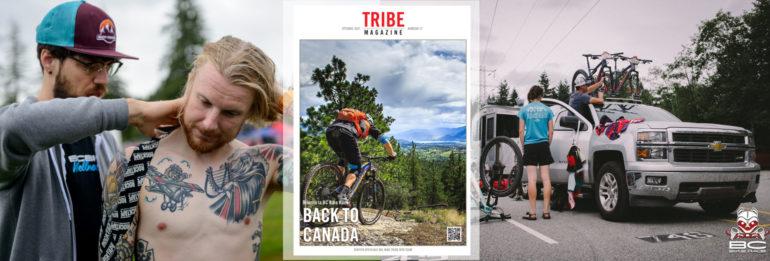 Ritorna la BC Bike Race!