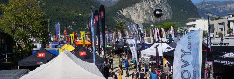 Il Bike Festival dà appuntamento alla primavera 2022.