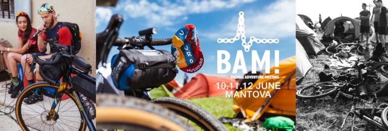 BAM torna a Mantova dal 10 al 12 giugno 2022