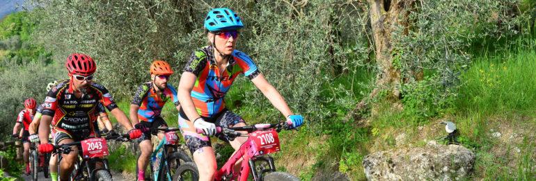 Scott Bike Marathon: si corre a Riva del Garda!